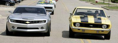 WITHERSPOON_Welburn 69 - 10 Chevrolet Camaro