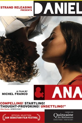EDKOCHMOVIEREVIEWS_Daniel and Ana