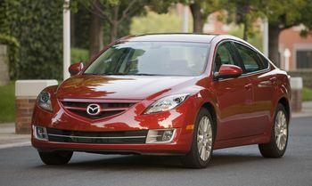 SHIFTINGGREARS_10 Mazda 6 - front profile