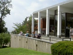 Hastings-on-Hudson Library