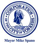 Yonkers Mayor Mike Spano Seal